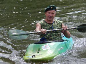 Сплавы по рекам Подмосковья